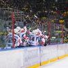 «Сокол» официально вышел в 1/8 финала Высшей хоккейной лиги