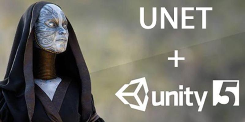 Фото Локальный мультиплеер в Unity с помощью Unet