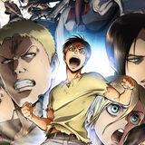 Attack on Titan finally lands Season 2 premiere date