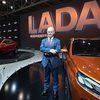 В России в январе этого года продажи «АвтоВАЗа» увеличились на 5%