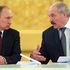 Встреча Владимира Путина и Александр Лукашенко еще не согласована