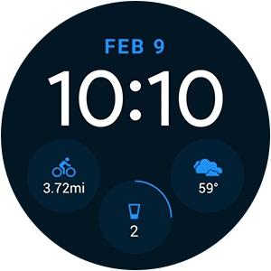 Фото Официальный выход Android Wear 2.0