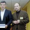 В Москве Владимир Кара-Мурза-младший вышел из комы