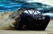 Автомобили: Ripsaw EV2 - «суперкар» среди вездеходов для экстремальной езды