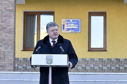 Фото Порошенко рассказал о способности Украины противостоять любой армии мира