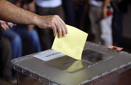 Фото Эрдоган закрепит власть? В Турции пройдет референдум о переходе на президентскую форму правления
