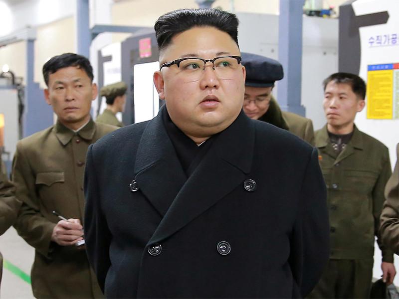 Фото Северная Корея запустила баллистическую ракету в сторону Японского моря