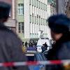 В Белгородской области мужчина взял в заложники жильцов одного из домов в городе Губкине