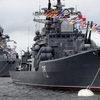 В России призывники не будут служить на боевых кораблях и подлодках