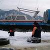На Алтае обнаружили предполагаемый обломок разбившего вертолета