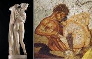 История и археология: Пуританам вход воспрещён, или излюбленные места сластолюбцев Древнего мира