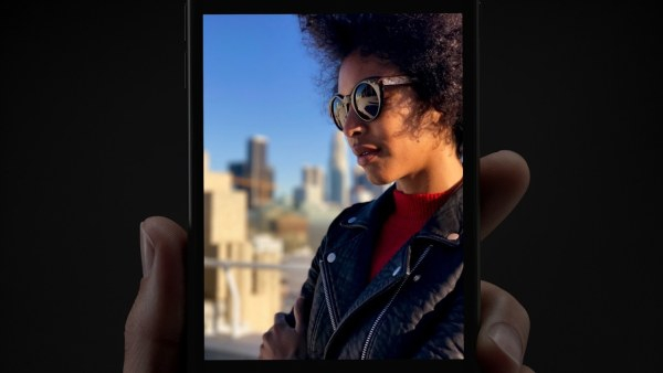 Photo of Apple divulga mais comerciais focados no Modo Retrato do iPhone 7 Plus