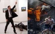 Фотография: Убийства, войны и болезни: самые сильные документальные фотографии конкурса World Press Photo Contest (Часть 1)
