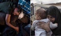 Фотография: Жестокость и доброта - две стороны человеческой натуры. Фотоконкурс World Press Photo Contest (Часть 2)