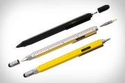 Гаджеты: Пиши-крути: новый карандаш-мультитул, который понравится каждому мастеру