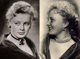 Кино: Непростая судьба Аллы Ларионовой: почему самая красивая актриса 1950-х не снялась у Чаплина и исчезла с экранов