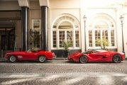 Автомобили: 5 знаковых автомобилей Ferrari, которые вызывают полный восторг