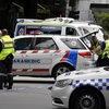 В Австралии легкомоторный самолет упал на торговый центр