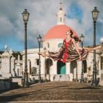 Балерины на улицах Пуэрто-Рико: новая жизнь знаменитого фотопроекта