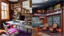 Фото Идеи вашего дома: Мечта фрилансера: 18 оригинальных идей оформления домашнего офиса