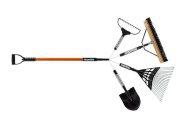 Гаджеты: Мультитул для огородника: набор инструментов, который бросает вызов переполненным кладовым