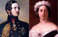 История и археология: Королева Виктория и принц Альберт: искренняя любовь вопреки чопорным традициям британского двора