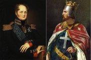 История и археология: Самые любопытные легенды о пяти известных правителях