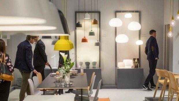 Фото Stockholm Design Week: репортаж наших дизайнеров
