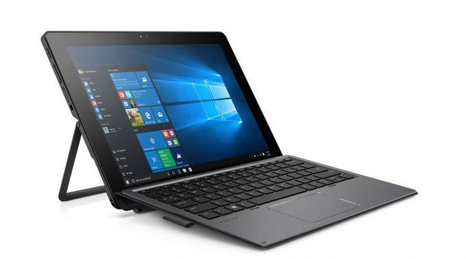 Photo of HP reveals Pro x2 detachable notebook, Elite accessories lineup at MWC 2017