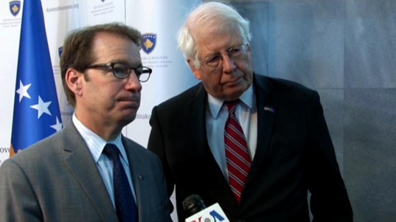 Фото В Конгрессе США единодушие в вопросе о поддержке Грузии