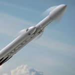 SpaceX Plans to Send 2 Tourists Around Moon in 2018