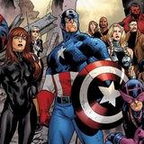 Marvel launching new Future Avengers anime series