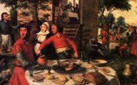 История и археология: Этикет прошлого: как вели себя за столом в Средневековье