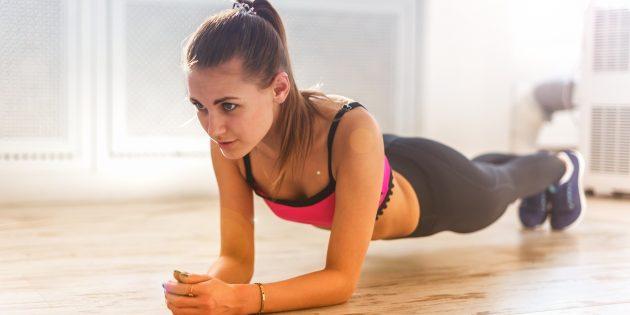 Фото Гид по развитию мышц кора: анатомия, тесты и программа тренировок
