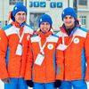 В Красноярске готовятся к открытию XXII чемпионата мира по лыжному ориентированию