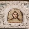 В красноярском храме под штукатуркой нашли фреску XIX века