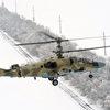 В этом году Россия будет экспортировать вертолеты Ка-52 «Аллигатор»