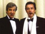 Кино: Заклятые друзья: скандальная история противостояния Делона и Бельмондо – миф или реальность?