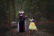 Фотография: Семилетняя девочка и её мама создают потрясающий косплей на полюбившихся персонажей