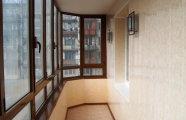 Идеи вашего дома: Как утеплить балкон или лоджию изнутри своими руками