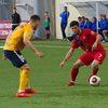 Футболисты «Енисея» не смогли обыграть «Луч-Энергию»
