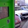Фото В Красноярске на парковке торгового центра застрелили мужчину