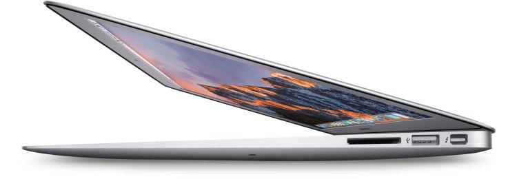 Photo of Oferta: MacBook Air de 13 polegadas com R$1.500 de desconto!