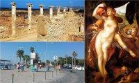 История и археология: Город Пафос, центр секс туризма Античной эпохи, снова распахивает гостеприимные двери