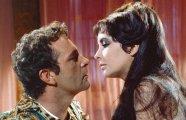Кино: Элизабет Тейлор и Ричард Бартон: любовь как «столкновение стихий»