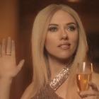 Скарлетт Йоханссон сыграла Иванку Трамп  в пародийной рекламе