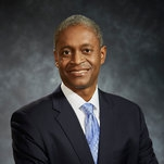 Raphael Bostic to Be First Black President of a Fed Regional Bank