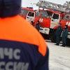 При пожаре в Ульяновской области погибли четверо