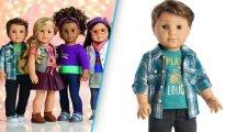 Промышленный дизайн: Игрушка, которую ждали: известный производитель игрушек объявлил о выпуске первой куклы-мальчика
