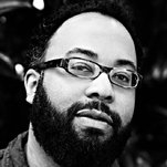 Kevin Young Is Named Poetry Editor at The New Yorker